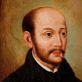 San Francisco de Borja, sacerdote jesuita
