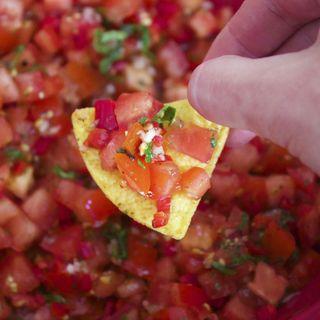 Joel Michalec Show #41: Salsa & Beans