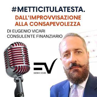 Episodio 9 - La Storia Del Cavaliere Del Lago Di Costanza. Vicari - Consulente finanziario