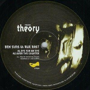 Ben Sims vs. Rue East - Eye For An Eye
