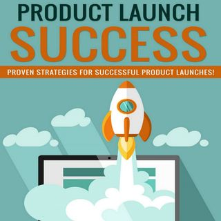 Product Launch Success 2