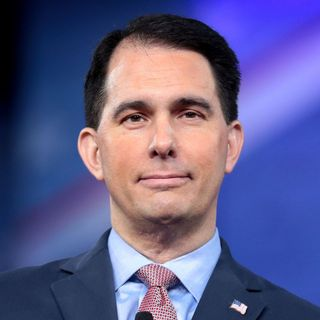 Why Scott Walker Reforms Matter for State Govmint