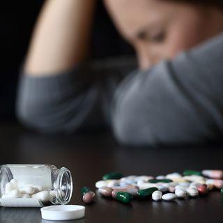 Psicofarmaci ed effetti a lungo termine (con lo psichiatra Valerio Rosso)
