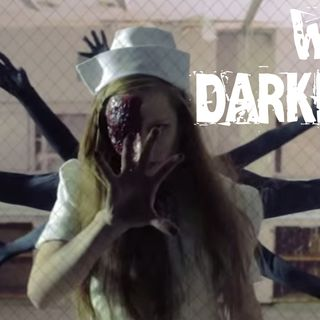 """""""Hospital Of The Damned"""" and 2 More Scary True Paranormal Horror Stories! #WeirdDarkness"""