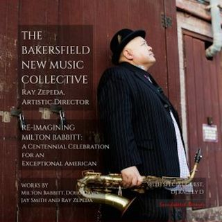 Ray Zepeda - 'The Bakersfield New Music