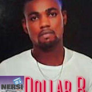 DOLLAR B.