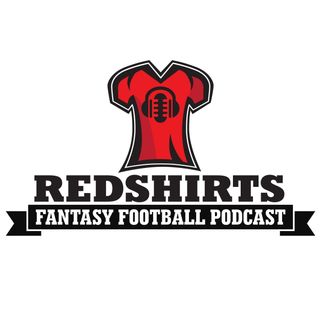 Redshirts Fantasy Football Podcast