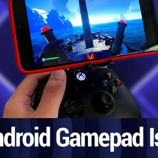 Android 11 Game Controller Issues | TWiT Bits