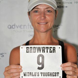 Youth Radio - Ultra marathon winner Nikki Wynd