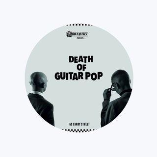 TNN RADIO   March 8, 2020 show with Death of Guitar Pop