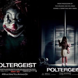 FF: Bonus : Contest Announcement - Win a Digital Copy of Poltergeist (2015)