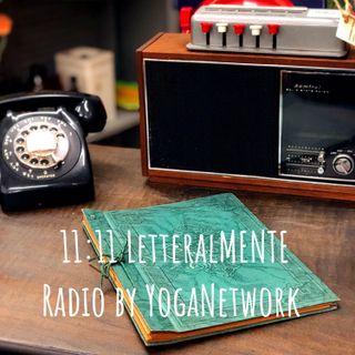 LetteralmenteRadio YogaNetwork