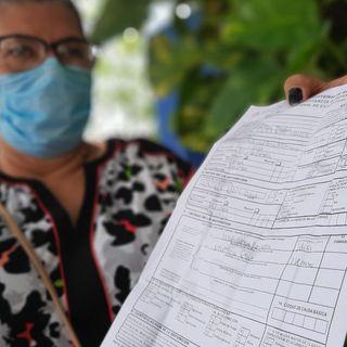 Familiares de muertos aseguran que las autoridades de salud ocultan los fallecimientos por Covid-19