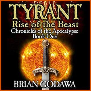 BRIAN GODAWA - PDI-2018 Adventure #18