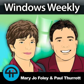 WW 568: Paul Saves the Windows Store