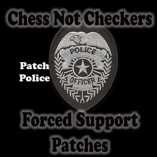 Chess Not Checkers (Forced Support Patches)