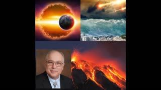 Planet X Approaches Volcanic Pressure Building Preparing for Cataclysm with Marshall Masters