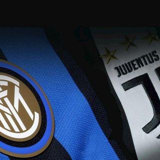 Inter- Juve le ipotetiche formazioni di Pirlo e Conte