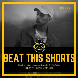 BEAT THIS Shorts: Xuede