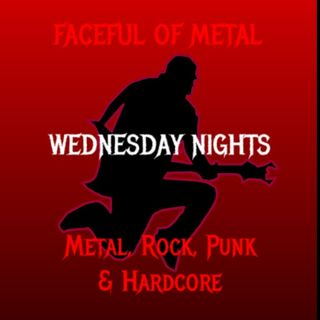Faceful Of Metal Episode 13