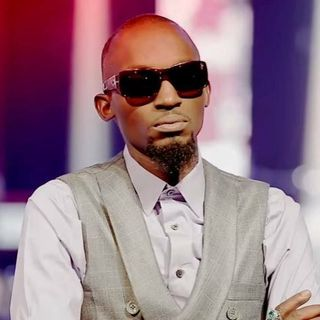 LEGEND Moze Radio's last words about the Ugandan music industry