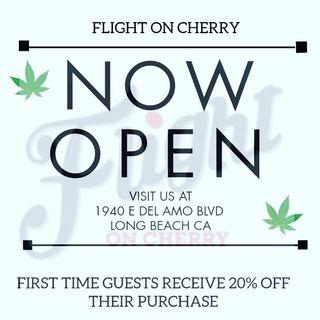 Long Beach Dispensary Trip