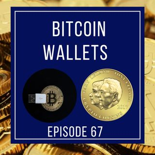 What Are Bitcoin Wallets?
