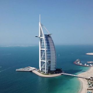 Best time to visit For Dubai