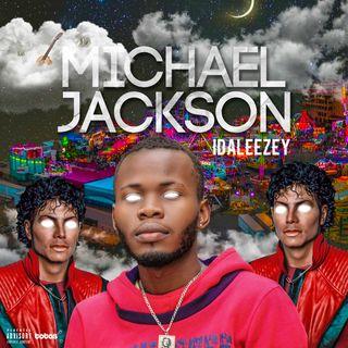 IDALEEZEY - Michael Jackso