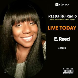 """E. Reed Interview on """"Jersey Talks"""""""