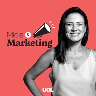#41 Poliana Sousa, VP de marketing da Coca-Cola: Marca sem propósito não tem alma