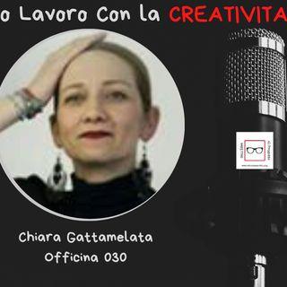 #3 Storie di professioniste coraggiose con Chiara Gattamelata