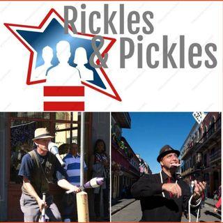 RicklesandPickles