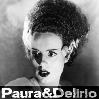 La Sposa di Frankenstein (1935)