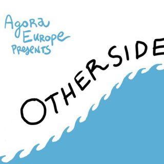 OTHERSIDE//Ocean Series #1 Ambrogio Beccaria and Caterina Di Fazio