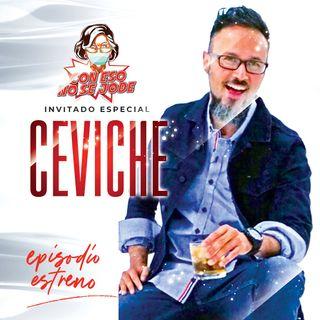 """EP 12 - """"Cevichando con Ceviche Fm"""""""