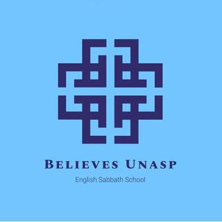 Believes Unasp - Sabbath School