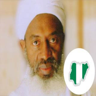 OPINION : Majority Of Nigerians Want To Stay With Nigeria - Sheikh Gumi