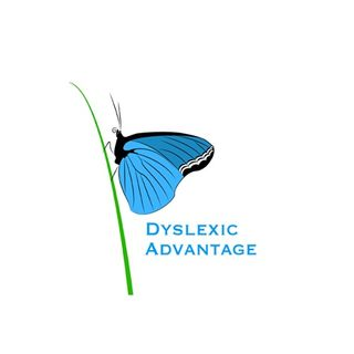Dyslexic Advantage Public Podcast