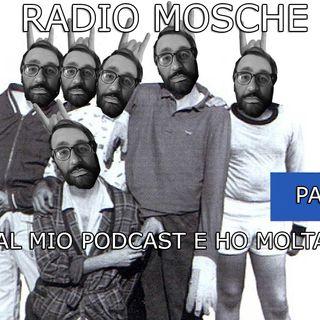 Radio Mosche - Puntata 13: Esco dal Mio Podcast e Ho Molta Paura (Parte 2)