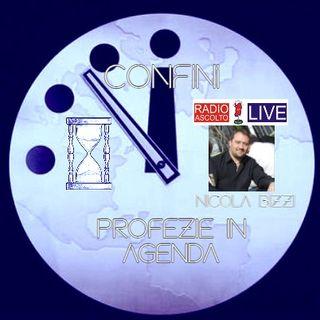 SDM Confini _ Profezie in Agenda _ Nicola Bizzi
