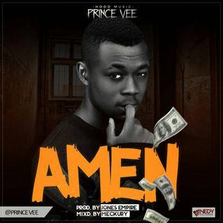 Prince Vee - Amen