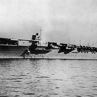 Episode 528: Kido Butai at Pearl Harbor