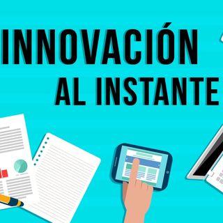 Innovacion al Instante: martes 25 de septiembre