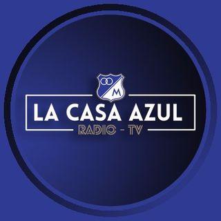 Análisis de la victoria vs Pereira, Matías de los Santos y toda la actualidad del Embajador @CasaAzulRadioTV