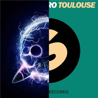 Toulouse Friends (Luke Reazzer Mashup)