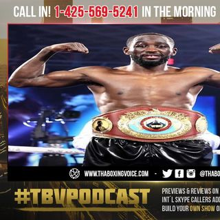 ☎️Terence Crawford DISRESPECT😱At All-Time High as Rival Promoters🤔Take Up For Pound 4 Pound Star⭐️