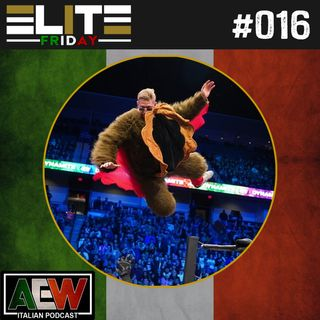 Elite Friday - Episodio 016