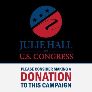 US National Election-Meet Colonel Julie Hall for US Congress Massachusetts D4