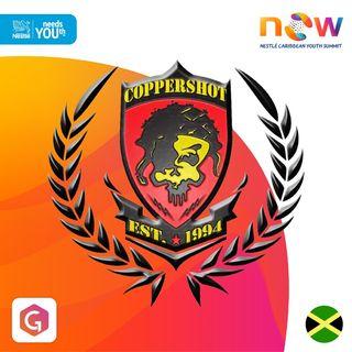 Coppershot Music NOW Mix - Jamaica